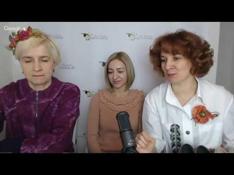 Мила Юг о многослойных балетках из шерсти на Шерстивале весна 2017 - YouTube