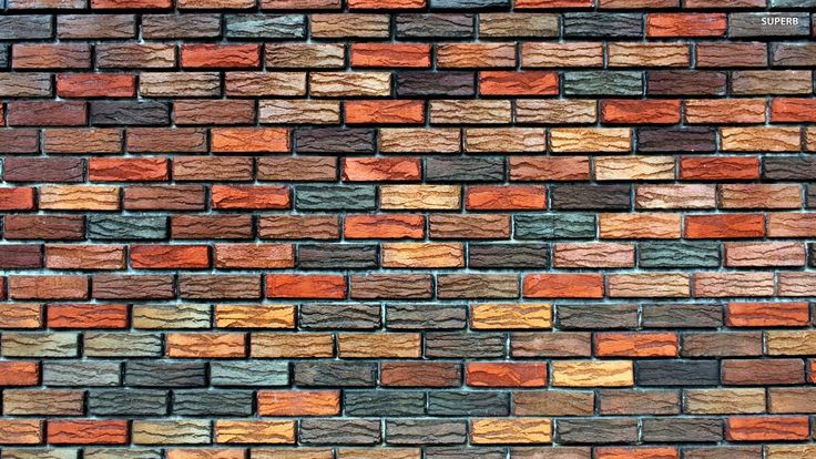 brick free desktop wallpaper