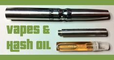How to Make Hash Oil for Vape Pens Learning how to make hash oil for vape pens is a simple 3 step process. We will define and examine each step including. 	Hash Oil / Marijuana Concentrate 	Liquidizer 	Mixing the Hash Oil and Liquidizer This process can be completed in under a minute with excellent results, making