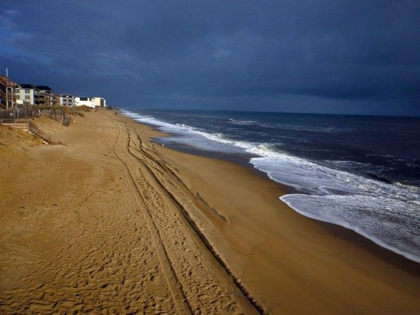 159 best images about outer banks beach on pinterest for Fishing outer banks nc