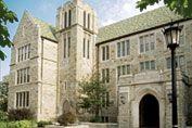 Boston College Carroll School of Management