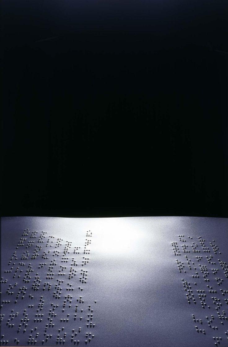 Fontcuberta, Joan: Blanquerna (Llull), 1999 Serie:  Semiópolis (Odisea-Homero) Fecha:  1999 Técnica:  Impresión cromogénica sobre papel y dibond Dimensiones:  Soporte: 180 x 120 cm Edición/Nº de ejemplar:  2/2 Categoría:  Fotografía Año de ingreso:  2001 Nº de registro:  AD02340