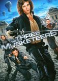 The Three Musketeers [DVD] [Eng/Spa] [2011]