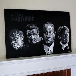 Paulie Gualtieri The Sopranos
