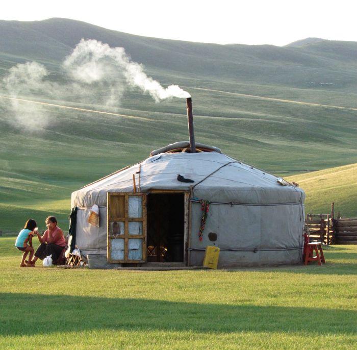 """Sites et Scènes de Mongolie """"LA MONGOLIE en AUTO-STEPPE"""" Juillet 2011 en Mongolie du Nord-Ouest… 2 jours de vol-aller (Toulo..."""