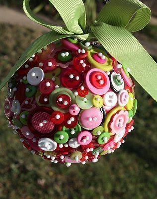 esfera con botones!! :D