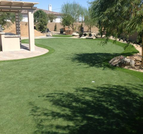 how much does artificial grass cost installation