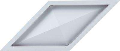 Heitronic LED Aufbauleuchte ALEKSI 8W rautenförmig Deckenleuchte Deckenlampe Panel LED-Panel Jetzt bestellen unter: https://moebel.ladendirekt.de/lampen/deckenleuchten/deckenlampen/?uid=2a6fbcab-57ce-57f3-89d5-0a5b457a3d9f&utm_source=pinterest&utm_medium=pin&utm_campaign=boards #deckenleuchten #heim #lampen #deckenlampen