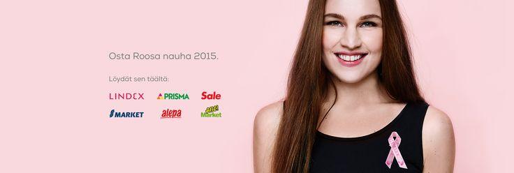 HYVÄNTEKEVÄISYYS KAMPANJAT: ROOSA NAUHA. HXstyle | Minä&MinunTYYLI…Minun ELÄMÄNtyyli BLOGI SUPPORT&Like. roosanauha.fi RECOMMENDED. Smile