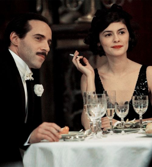 Coco Before Chanel....Really good movie I came across!