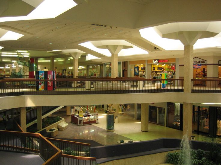 39 Best Images About Randall Park Mall On Pinterest