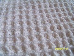 Ravelry: Pattern Search  waffle blanket