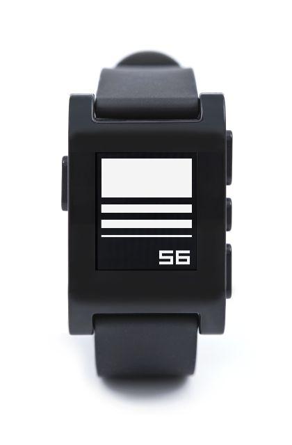oddttmm - watchface app for Pebble smartwatch. www.ttmm.eu