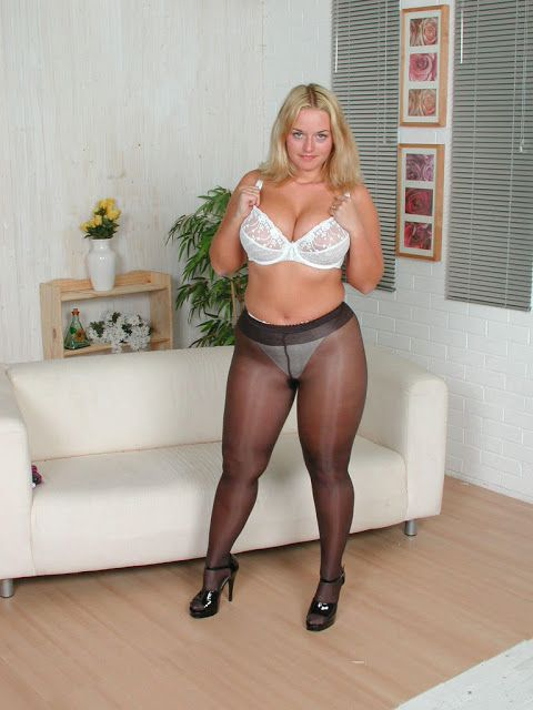 The expert, Fat mature sheer panties phrase and