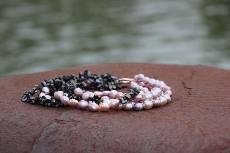 Perlas de Oriente - Joyería con perlas cultivadas