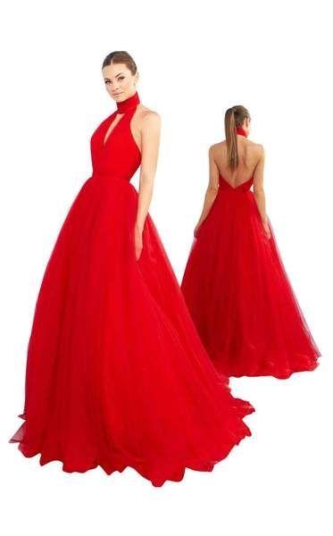 37442a74956 Formal Dresses · Skirts · Mac Duggal 48716I