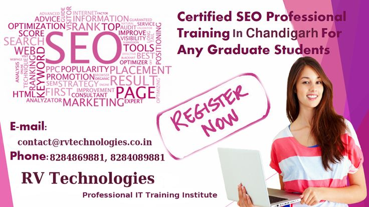 Learn latest and updated internet marketing course with best internet marketing training institute in Chandigarh. We provide Training for all aspects of Internet Marketing and training will be given by Experienced.