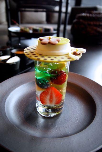 コスパ高い!アマン東京で極上のアフタヌーンティー|Cielオフィシャルブログ「月に一度の世界スパ&ホテル巡り」Powered by Ameba