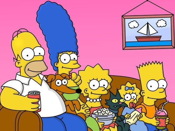 TEST YOURSELF: The ULTIMATE Simpsons Quiz!
