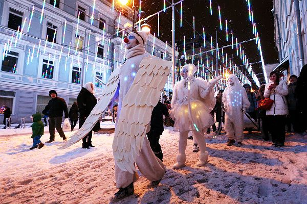 The First Street Theatre Festival Program is Announced #moscow #show #theatre