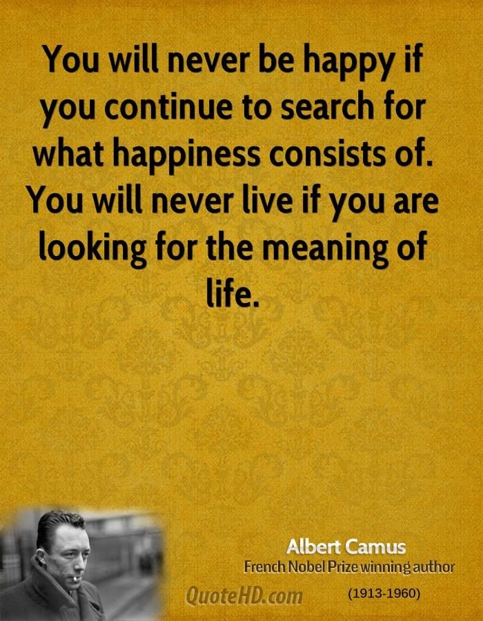 Albert Camus Quotes Quotations Phrases Verses And Sayings