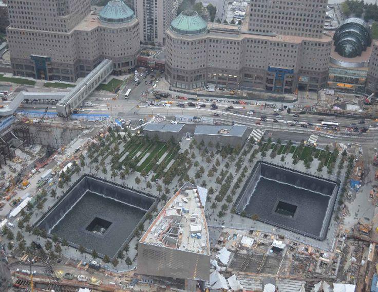 9 11 Pennsylvania Memorial - Bing Images