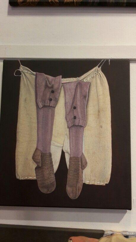 Jopie Huisman wasgoed