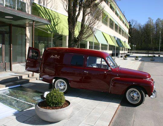 Volvo duett-1966 - Spoca