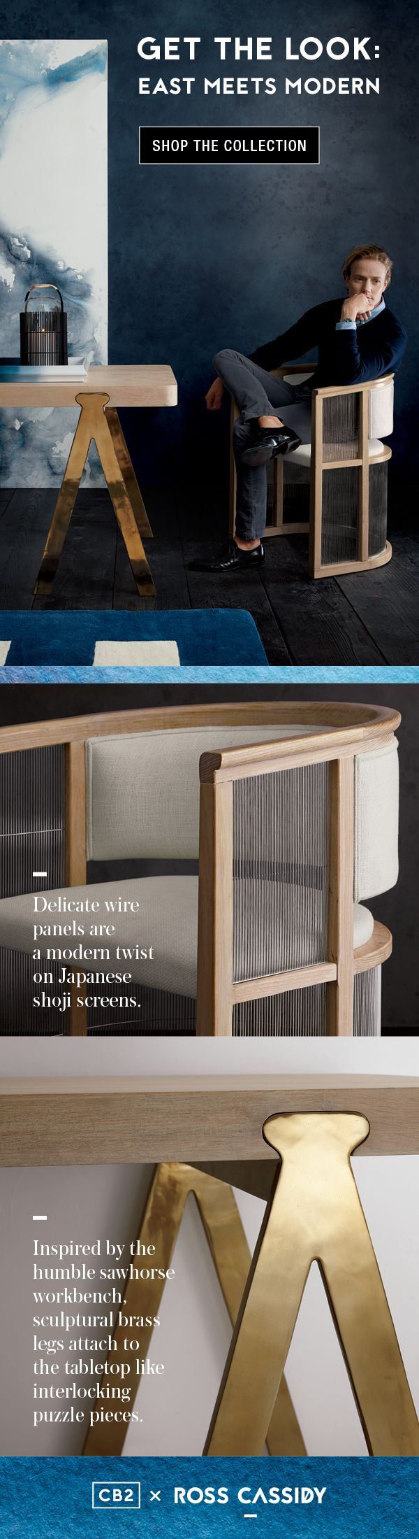 17 best images about furnishings on pinterest peacock for Minimalist architecture theory
