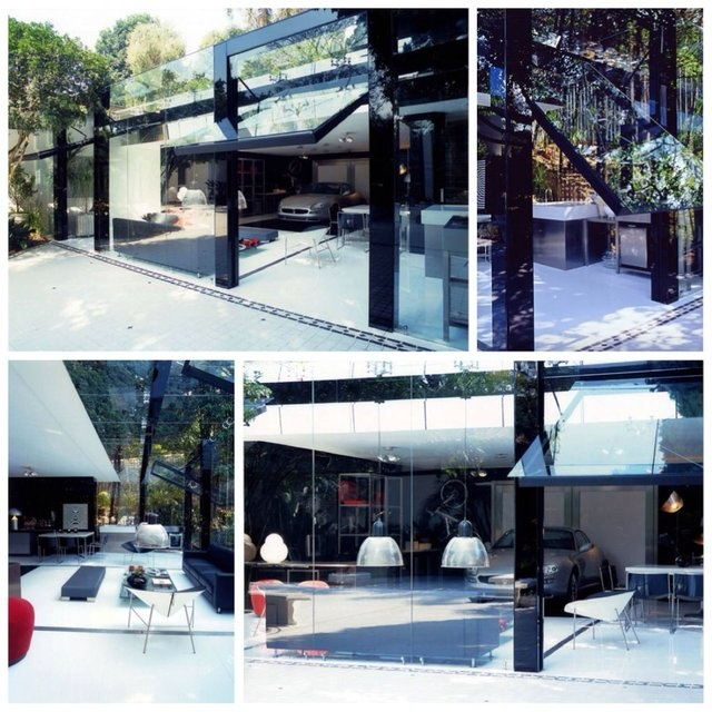 best garages to live in. Striking Transparent Modern Live In Garage 126 best in Garages images on Pinterest  Home ideas Homes and