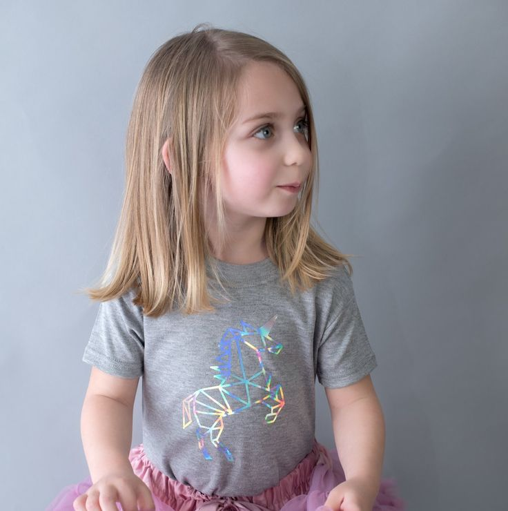 unicorn girls toddler t-shirt, toddler fashion, unicorn party, unicorn party outfit