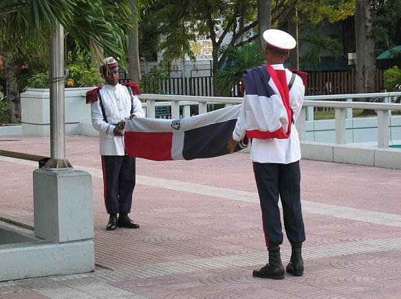 Duarte Day; Dominican Republic; January 26; Honors Juan Pablo Duarte, leader in the fight for independence from Haiti, and in the subsequent republic.
