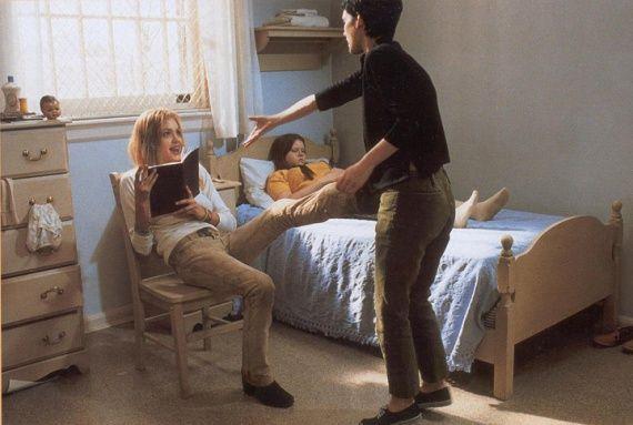 """Girl Interrupted  """"Прерванная жизнь"""": фильм VS книга / Субъективно о кино / КиноКухня"""