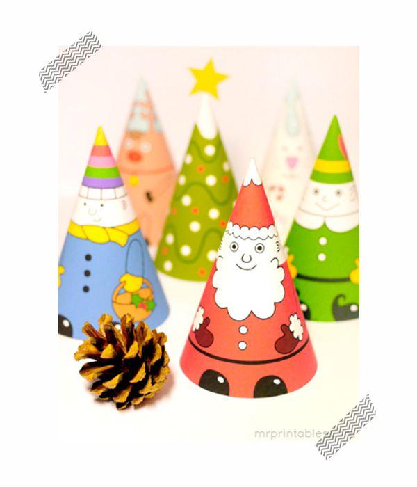 639 best manualidades de navidad images on pinterest christmas cards bada bing and christmas - Pequeocio navidad ...
