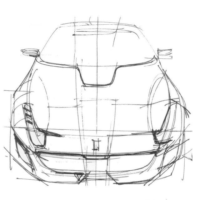95 best Concept Cars images on Pinterest Car sketch, Automotive - gebrauchte küchen in berlin