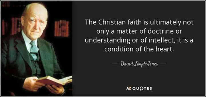 1000+ Images About Quotes: Martyn Lloyd Jones On Pinterest