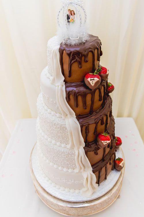 13 besten Hochzeitstorte Bilder auf Pinterest