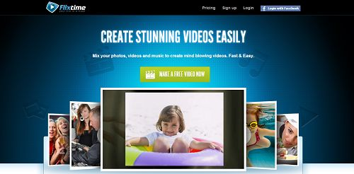 Feel bored looking at your photos? Here are 10 free photo slideshow maker online that allows you to add background music to create a cool slideshow.