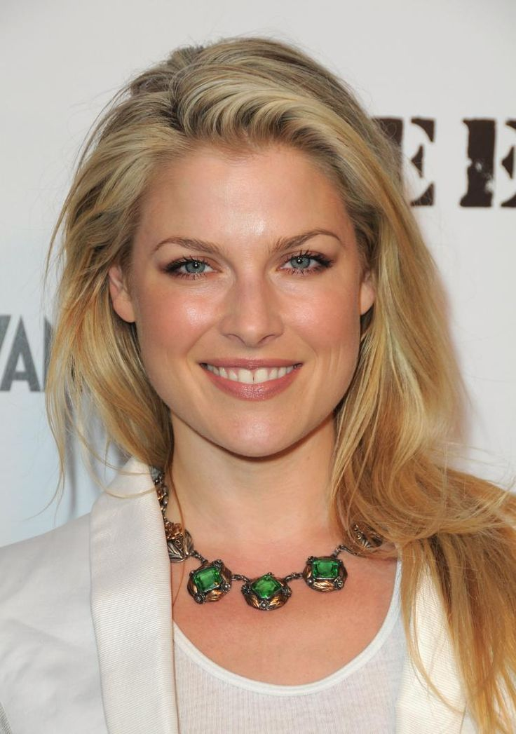 Delightful Ali Larter ... Yummy Celebrity... In 2009, Larter was named Cosmopolitan magazine's Fun Fearless Female of the year at a ceremony held in Beverly Hills