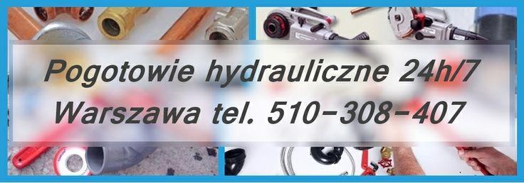 Instalacje hydrauliczne Warszawa - www.hydraulik24warszawa.pl