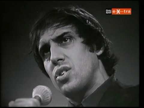 Adriano Celentano - UN ALBERO DI TRENTA PIANI (1972)