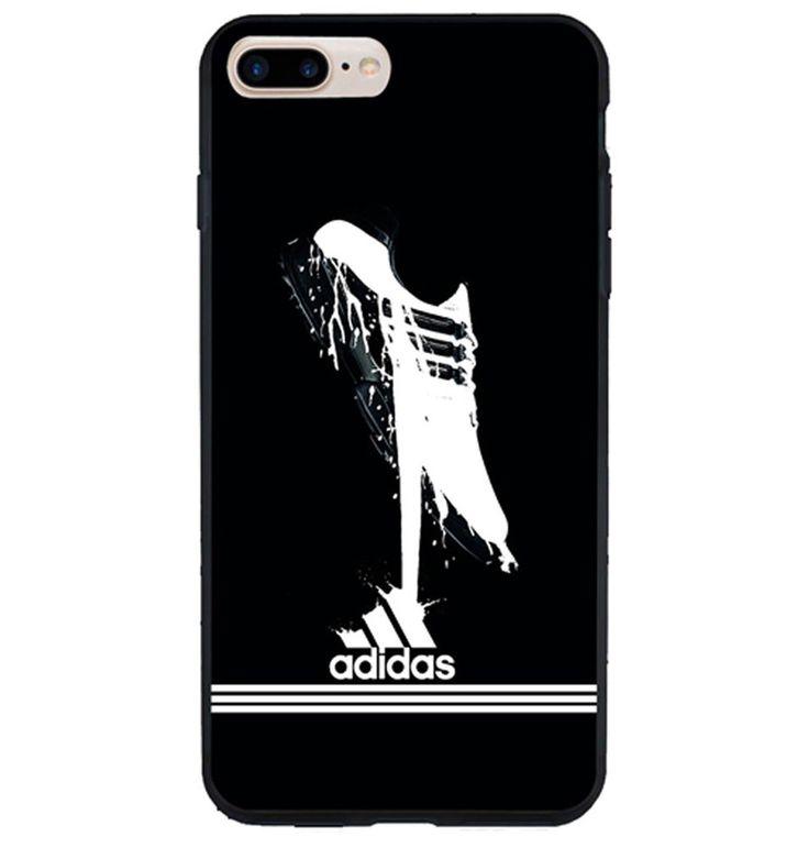 Rare Adidas Shoes Logo Design Art For iPhone 7 Print On Hard Plastic Case Cover #UnbrandedGeneric #iphone #case #iphonecase6s #iphonecase6splus #iphonecase7 #iphonecase7plus #adidas