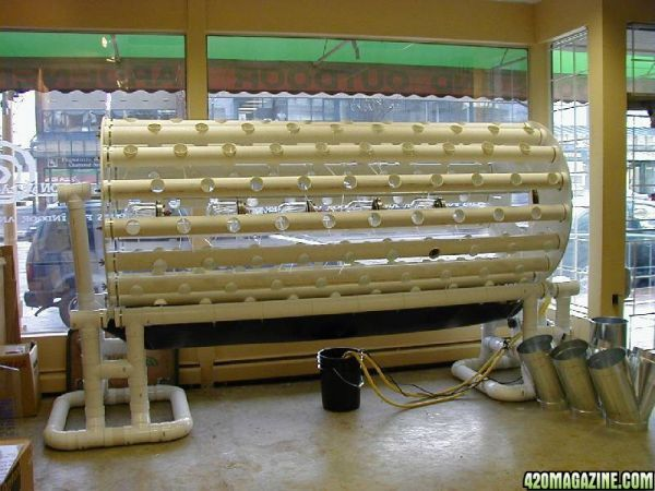239 Best Images About Hydroponics On Pinterest Gardens
