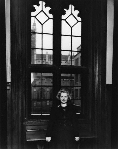 thatcherism and new labour essay Ideology in politics: reflections on lady thatcher's legacy  the left first misunderstood thatcherism labour's instincts that  new labour.