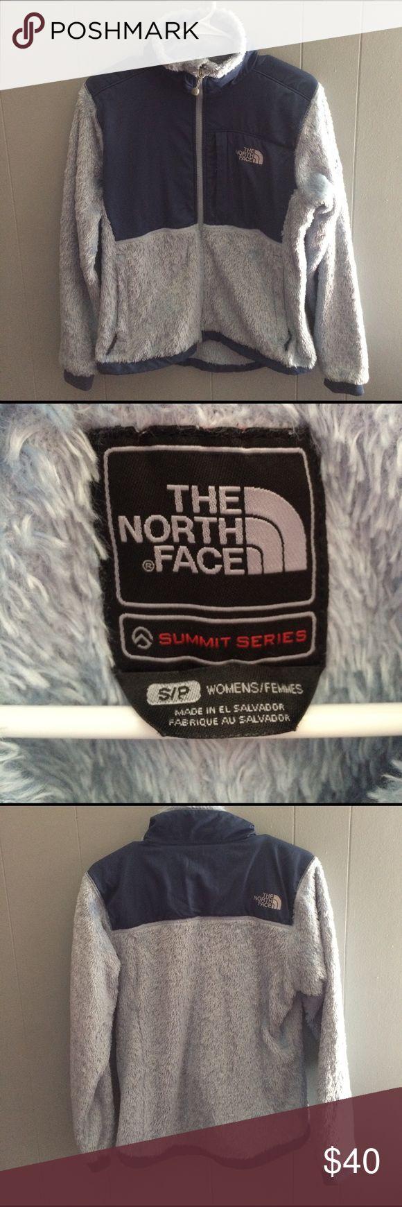 Blue Summit Series North Face Women's Jacket Blue Summit Series North Face Women's Jacket The North Face Jackets & Coats