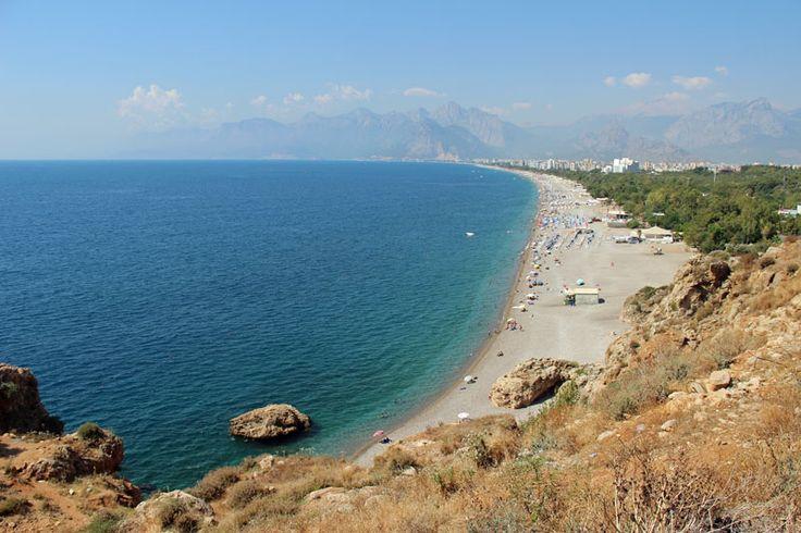 Restplätze für die Herbstferien – ab 655 Euro eine Woche Türkische Riviera