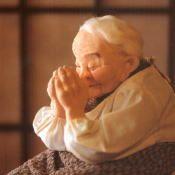 高橋まゆみ「祈り」