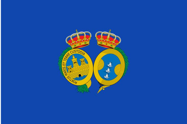 Flag of Huelva