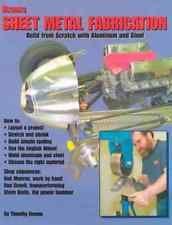 Hoja de fabricación de Metal Soldadura Shrink forma Acero Nuevo Libro fabricar Aluminio