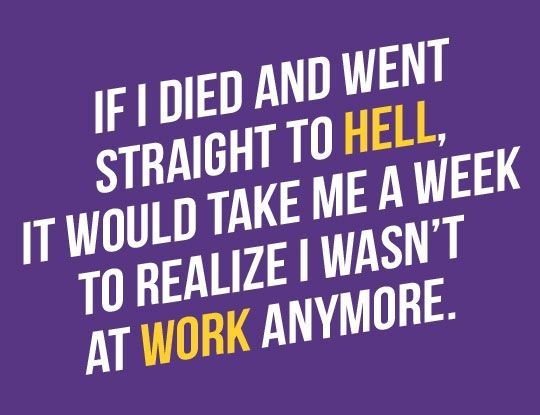 Pinterest Funny Quotes And Sayings: 17 Best Funny Quotes About Work On Pinterest